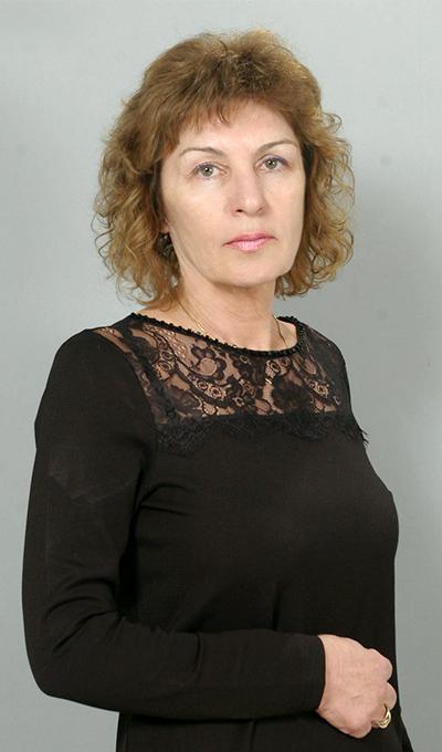 Даниела Василева