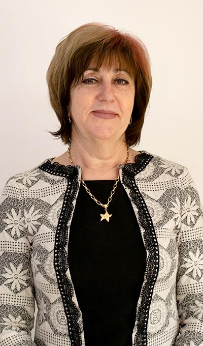 Димитричка Давидкова